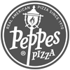 Logo Peppes Pizza